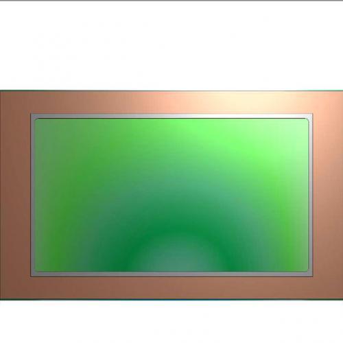 茶盘精雕图(JYCP-226)