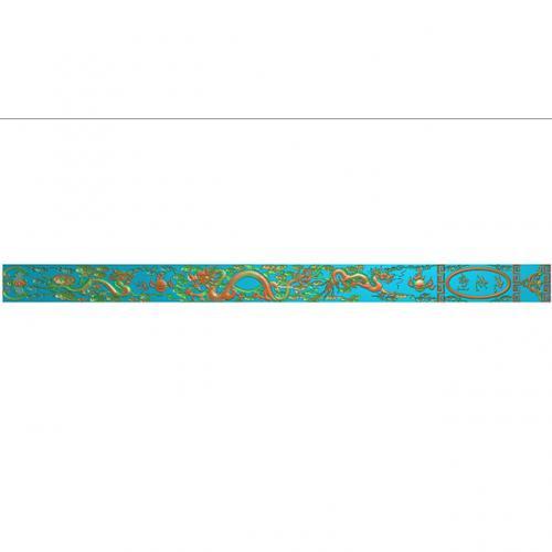 九龙剑精雕图,宝剑浮雕图,木雕剑,剑雕刻图,工艺品剑精雕图(DJF-351)