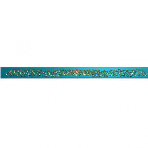 腰线精雕图,腰线浮雕图,腰线雕刻图,腰线加工图(yx-2004)