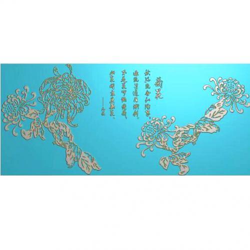 文字背景精雕图,文字背景浮雕图,文字背景雕刻图,文字背景加工图(Z-3012)