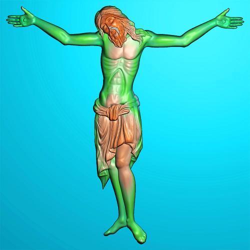 耶稣(XFR-001)