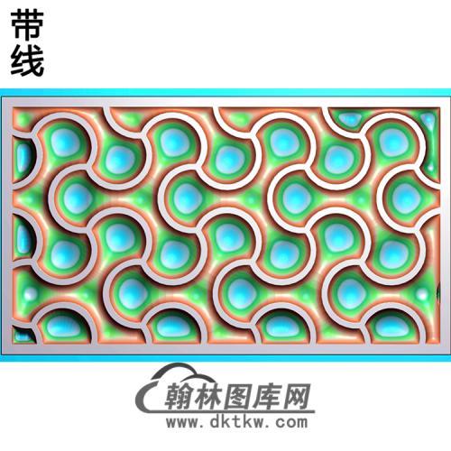 纹理精雕图(wl-207)
