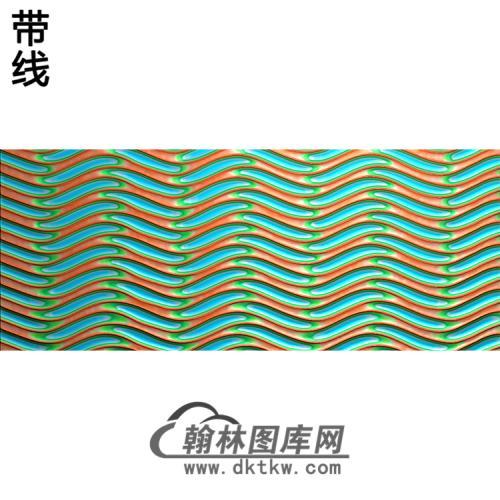 纹理精雕图(wl-295)