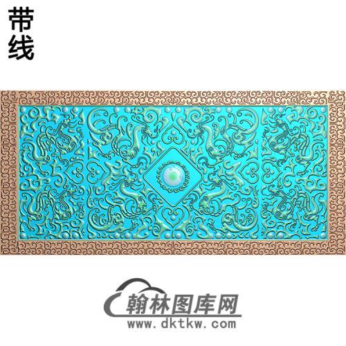 纹理精雕图(wl-304)