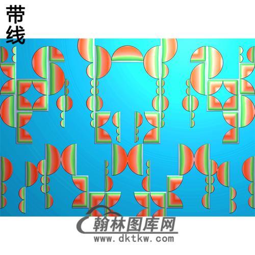 纹理精雕图(wl-308)