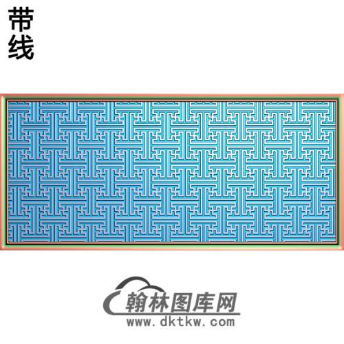 纹理精雕图(wl-319)
