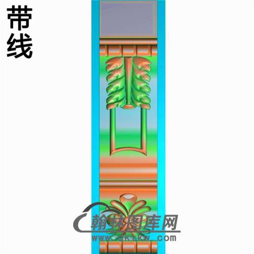 欧式壁炉精雕图(BL-033)