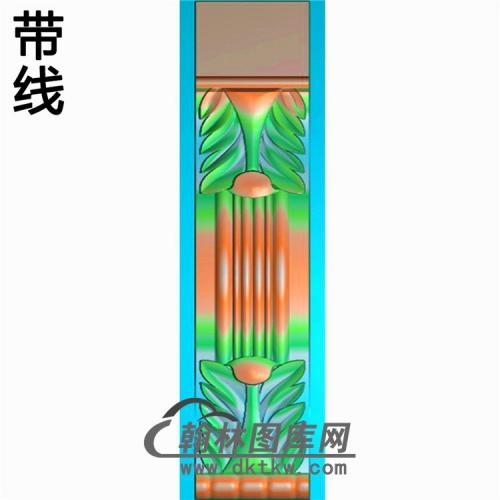 欧式壁炉精雕图(BL-035)