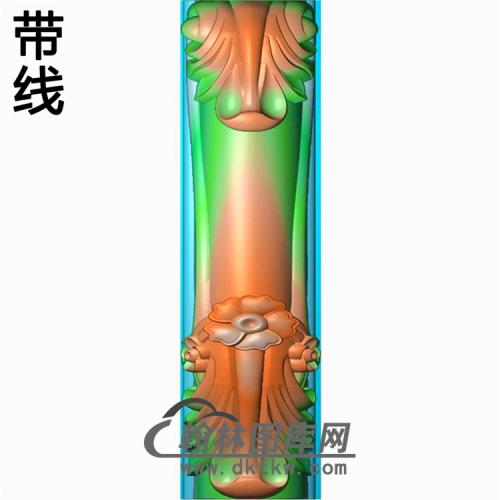 欧式壁炉精雕图(BL-039)