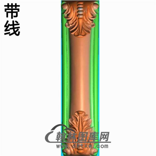 欧式壁炉精雕图(BL-041)