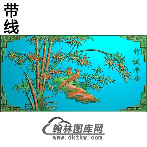 H011精雕图(ZZ-021)