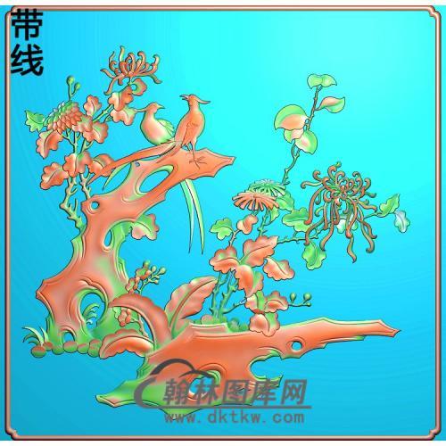 小门菊花4(JH-289)