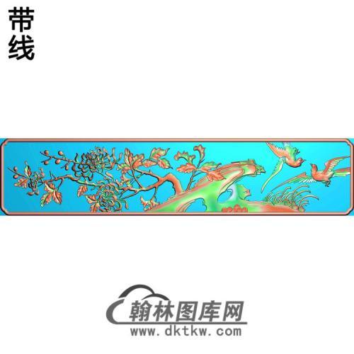 大菊花板抽屉(JH-242)