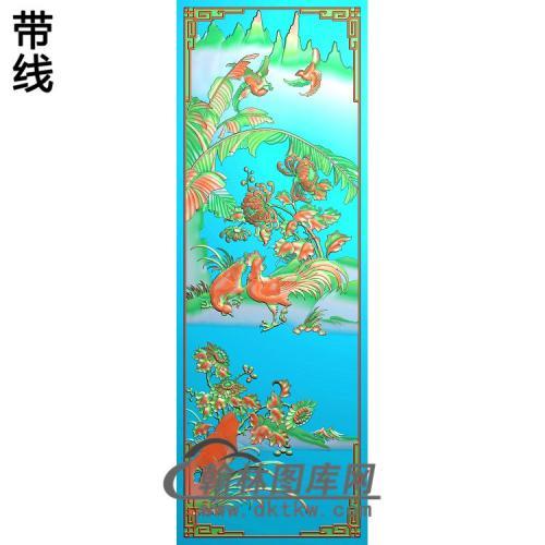 顶箱菊花(JH-246)