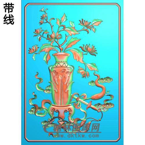 花瓶菊花(JH-252)