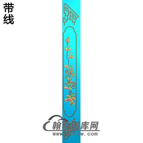 镜框1菊花(JH-254)