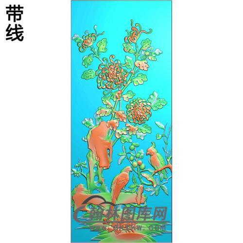 菊花 (3)(JH-257)