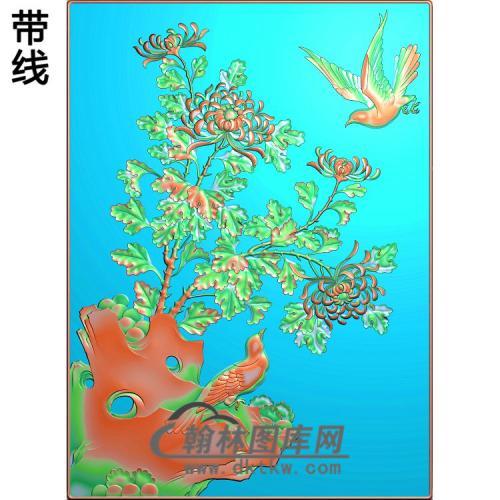 菊花1(JH-261)