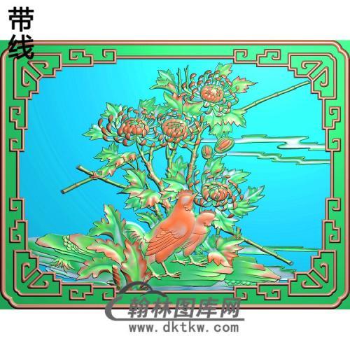 菊花板1(JH-263)