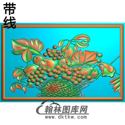 花草001_AUTOSAVE精雕图(PT-017)