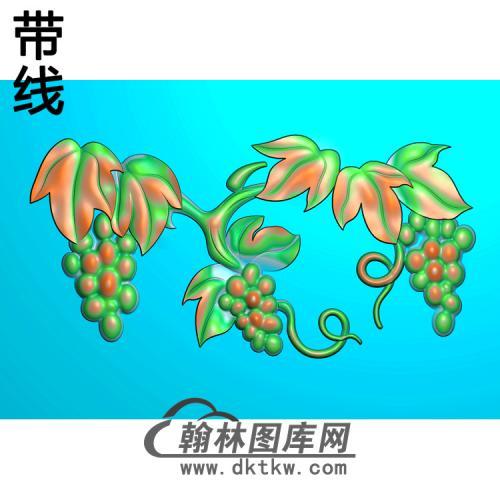 花草051_AUTOSAVE精雕图(PT-022)