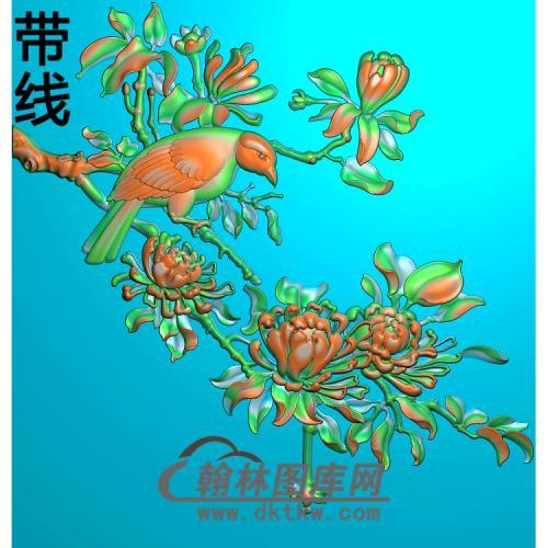守望精雕图(ZHN-209)