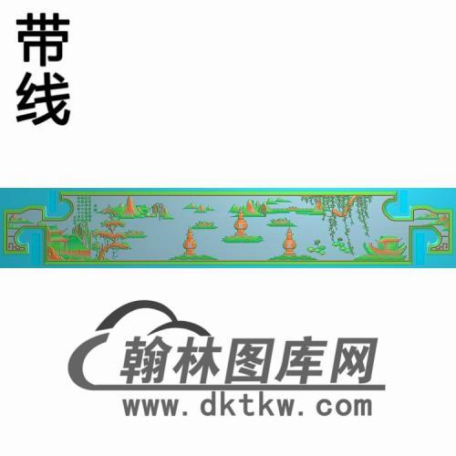 SSJZ-2002六合塔精雕图(CTBB-029)