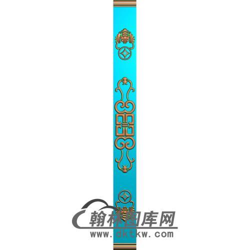 TJYB-205无线精雕图(HJ-013)