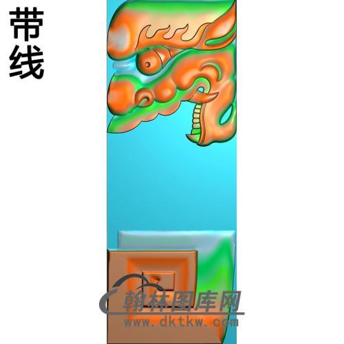 TJYB-458日几脚精雕图(HJ-019)