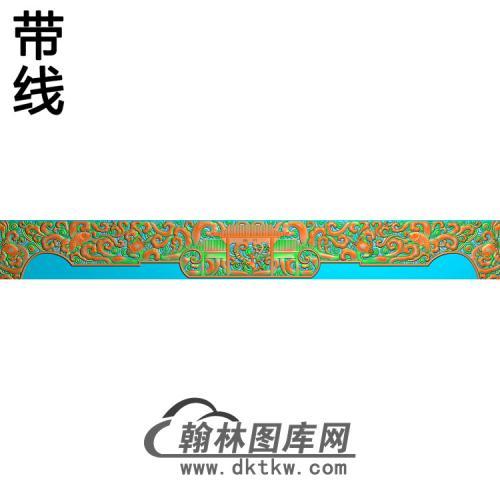 TJYB-2012平几脚牙精雕图(HJ-026)