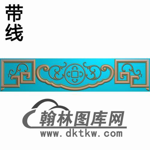 TJYB-1312-清风牙4精雕图(YB-114)
