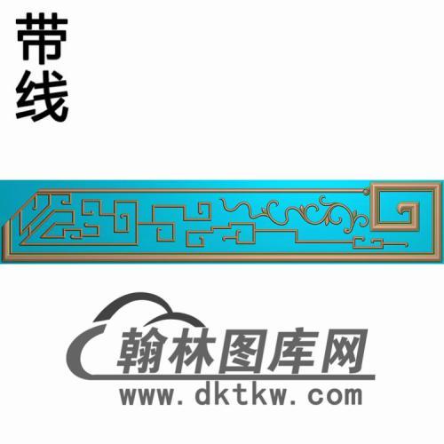 TJYB-1315-清风脚2精雕图(YB-116)