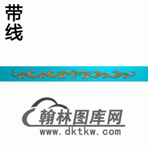 TJYB-1319-牙板精雕图(YB-119)