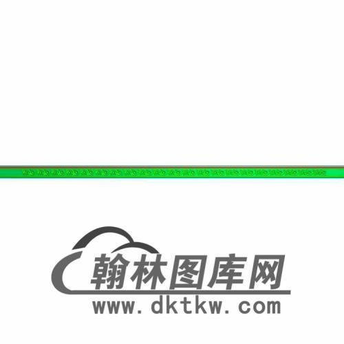 TJYB-1320-牙板无线精雕图(YB-120)