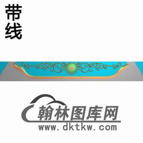 TJYB-1327-牙精雕图(YB-124)