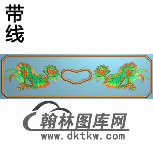 抽斗精雕图(CTM-077)