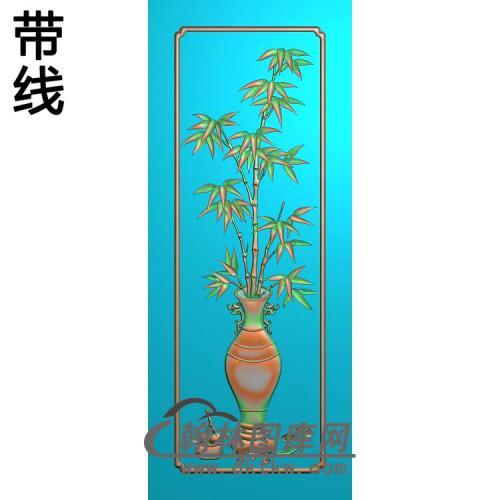ZZ-001-竹子精雕图(zzP-005)