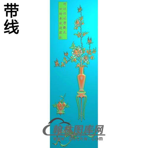 花草045_AUTOSAVE精雕图(MDP-045)