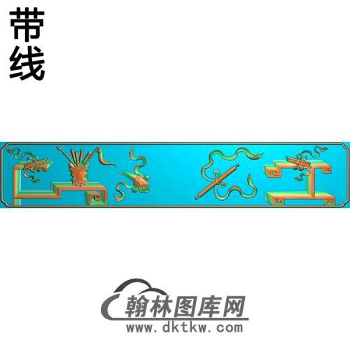 BG-6023博古精雕图(BGP-001)