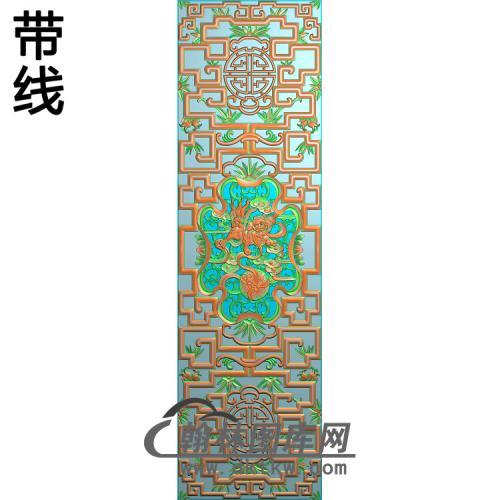 有线-00 (383)精雕图(SZ-050)
