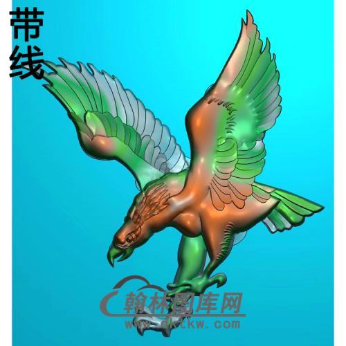 DW-705-大鹏有线精雕图(HNY-010)