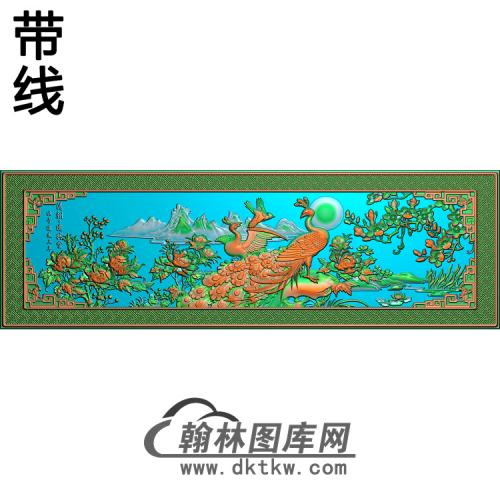 B049精雕图(HKQ-001)