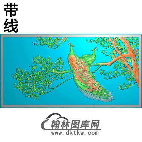 YD-130精雕图(HKQ-028)