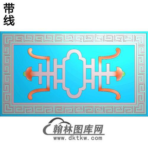 shou精雕图(ZSBK-020)