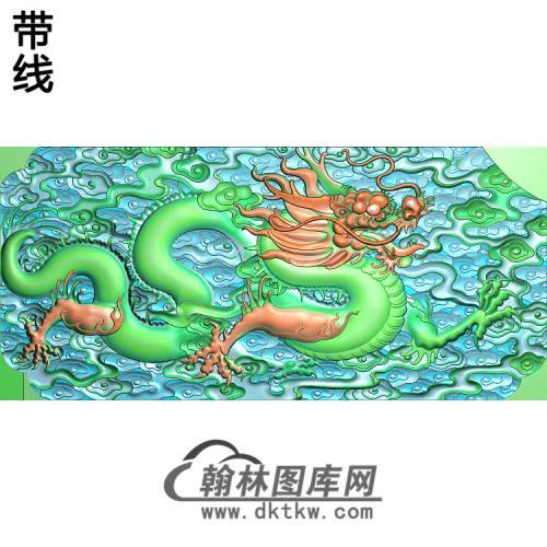 L-036-龙精雕图(DL-039)