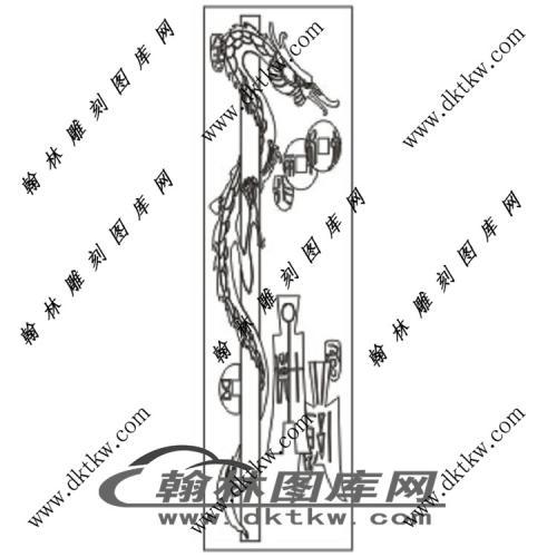 镂空花格图(ZLK-1269)