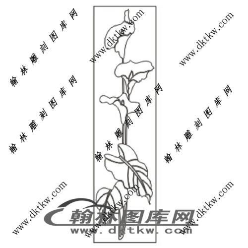 镂空花格图(ZLK-1270)