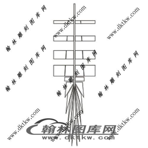 镂空花格图(ZLK-1279)