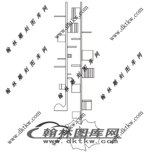 镂空花格图(ZLK-1301)