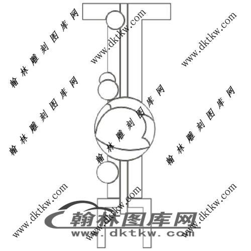 镂空花格图(ZLK-1305)